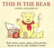 This Is the Bear CD