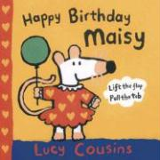 Happy Birthday, Maisy (Maisy Mouse)