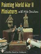 Painting World War II Miniatures