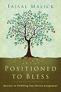 Positioned to Bless: Secrets to Fulfilling Your Divine Assignment