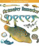 Animales Ilamados Peces