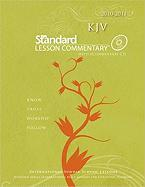 KJV Standard Lesson Commentary with Ecommentary 2010-2011