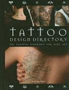 Tattoo Design Directory: The Essential Reference for Body Art