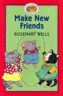 Yoko & Friends School Days: Make New Friends - Book #11