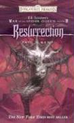 Resurrection: War of the Spider Queen Book VI