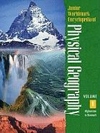 Junior Worldmark Encyclopediaof Physical Geography 5v Set