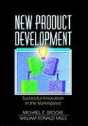 New Product Development: Successful Innovation in the Marketplace