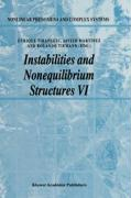 Instabilities and Nonequilibrium Structures VI