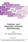 Collision- and Interaction-Induced Spectroscopy