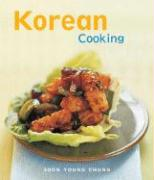 Korean Cooking: The Essential Asian Kitchen