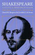Shakespeare;study/Res 3rd Ed REV-P