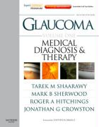 Glaucoma: Expert Consult Premium Edition - Enhanced Online Features, Print, and DVD, 2-Volume Set