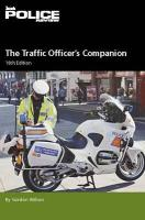 Traffic Officer's Companion 2010