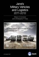 Janes Military Vehicles.Logistics 2011/12