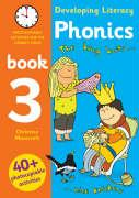 Developing Literacy: Phonics Book