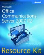 Microsoft Office Communications Server 2007 R2 Resource Kit