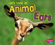Let's Look at Animal Ears