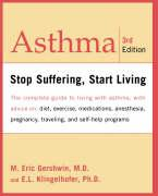 Asthma: Stop Suffering, Start Living