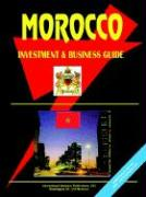Morocco Investment & Business Guide