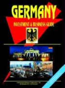 Germany Investment & Business Guide