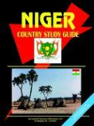 Niger Country Study Guide