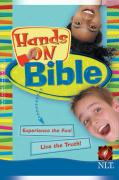 Hands on Bible-Nlt-Children's