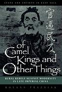 Of Camel Kings and Other Things: Rural Rebels Against Modernity in Late Imperial China: Rural Rebels Against Modernity in Late Imperial China