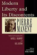 Modern Liberty and Its Discontents