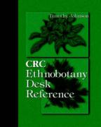 CRC Ethnobotany Desk Reference Eep Program