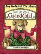 Just for You, Grandchild: Joy Notes at Christmas