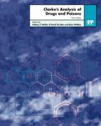 Clarke's Analysis of Drugs and Poisons 2 Vol Set