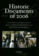 Historic Documents of 2006