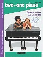 Two at One Piano, Bk 1