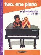 Two at One Piano, Book Three: Early Intermediate Duets
