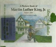 A Picture Book of Martin Luther King, Jr. [With Hardcover Book]