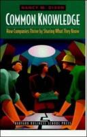 Common Knowledge: How Companions Thrive by Sharing What They Know