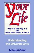 Your Life: Why It Is the Way It Is, and What You Can Do about It: Understanding the Universal Laws