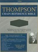 Thompson Chain Reference Bible-NIV-Skateboard