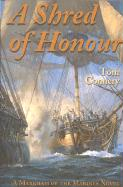 Shred of Honour: A Markham of the Marines Novel