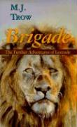 Brigade: The Further Adventures of Lestrade