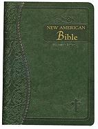 St. Joseph Bible-Nab-Medium Size