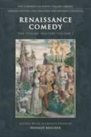 Renaissance Comedy: The Italian Masters, Volume One