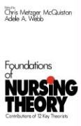 Foundations of Nursing Theory: Contributions of 12 Key Theorists