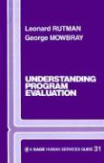 Understanding Programme Evaluation
