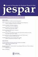 Where Are They Now?: A Tenth-Anniversary Retrospective: A Special Issue of the Journal of Education for Students Placed at Risk