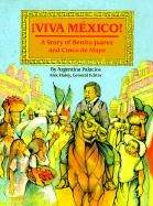 Steck-Vaughn Stories of America: Student Reader Viva Mexico, Story Book