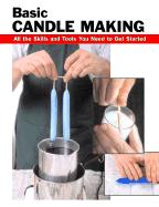 Basic Candle Making