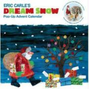 Eric Carle's Dream Snow. Pop-Up Advent Calendar