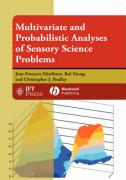 Multivariate and Probabilistic Analyses of Sensory Science Problems