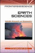 Earth Sciences: Notable Research and Discoveries